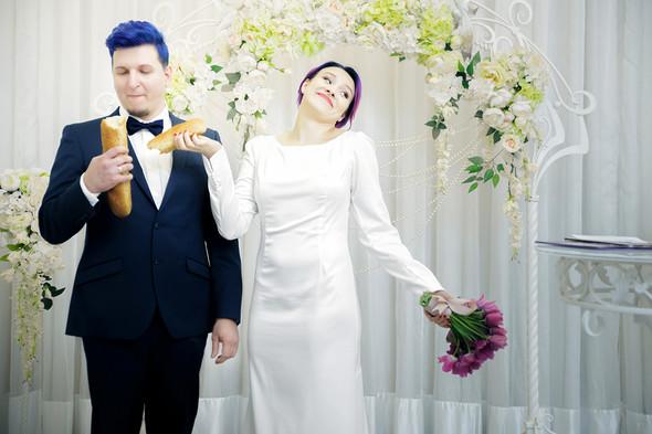 Ира и Сергей - фото №92