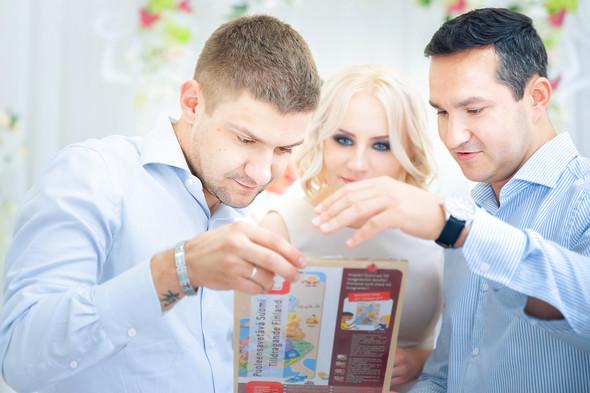 Евгения и Славик - фото №38