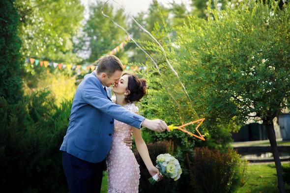 Юля и Лёша - фото №27