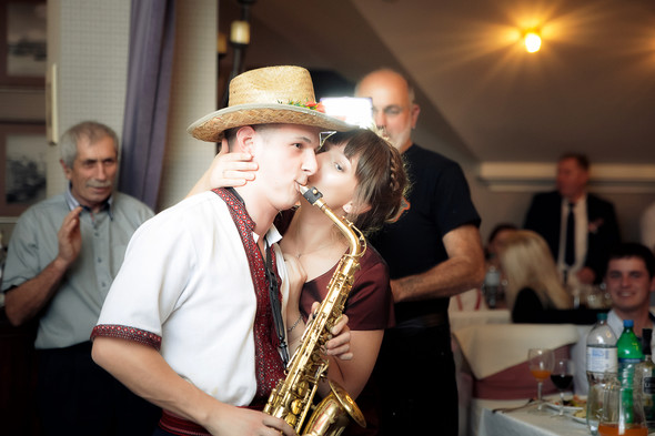 Юля и Богдан - фото №49