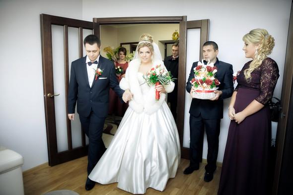 Юля и Богдан - фото №19