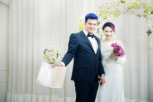 Ира и Сергей - фото №78