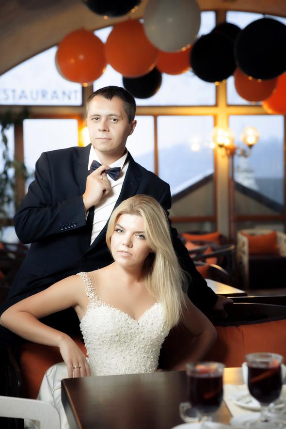 Юля и Богдан - фото №96
