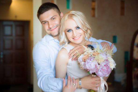 Евгения и Славик - фото №14