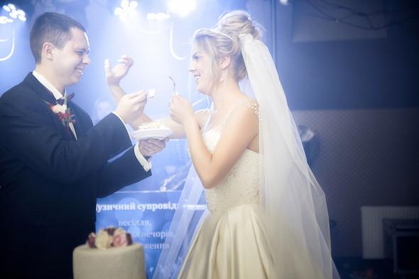 Юля и Богдан - фото №41