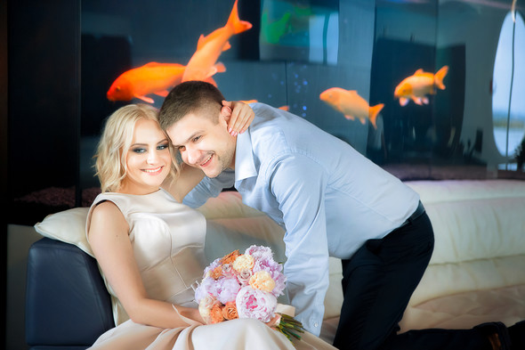 Евгения и Славик - фото №48