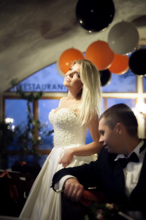 Юля и Богдан - фото №100