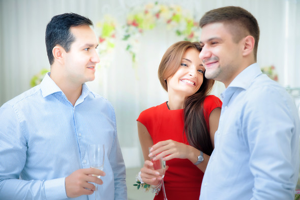 Евгения и Славик - фото №36