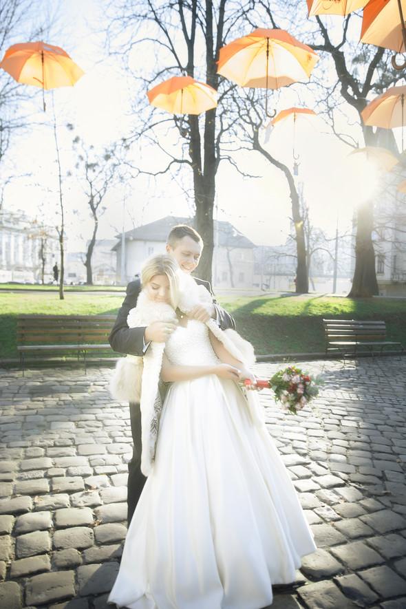 Юля и Богдан - фото №81
