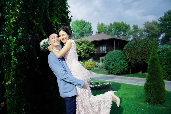 Юля и Лёша - фото №19