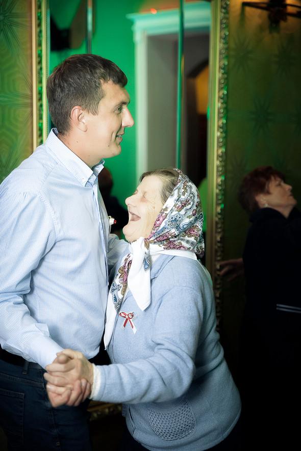 Юля и Богдан - фото №44