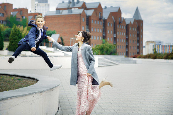 Юля и Лёша - фото №9