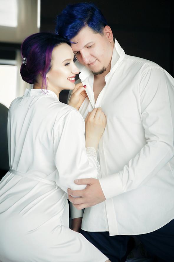 Ира и Сергей - фото №16