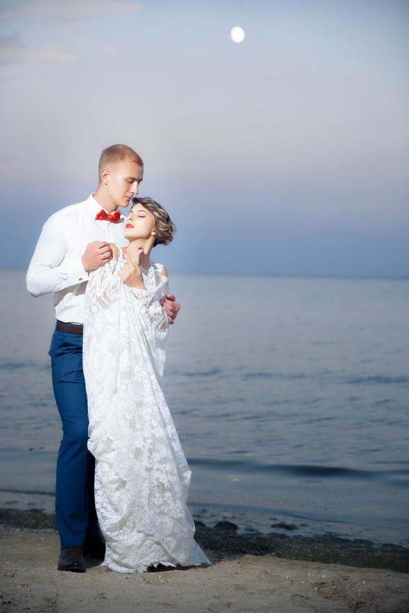 Оля и Олег - фото №58