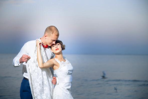 Оля и Олег - фото №57
