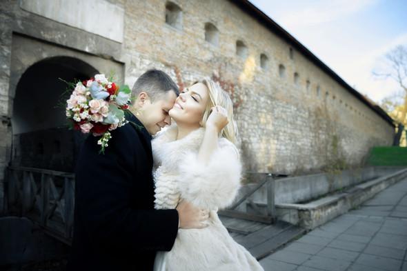 Юля и Богдан - фото №85