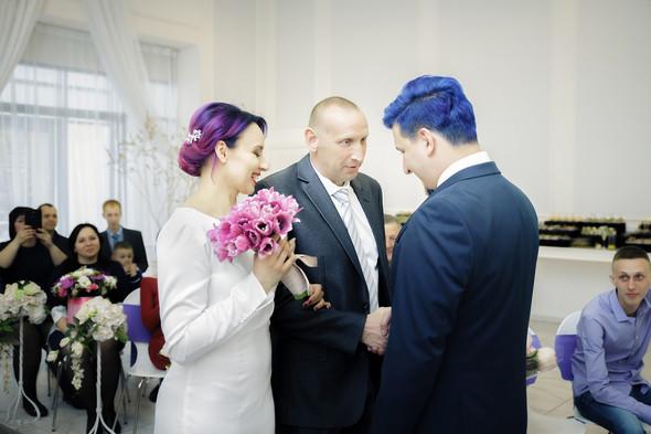 Ира и Сергей - фото №70