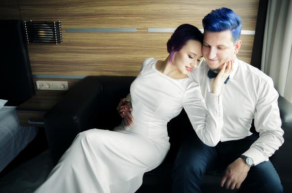 Ира и Сергей - фото №34