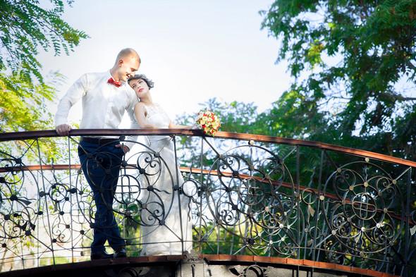Оля и Олег - фото №56
