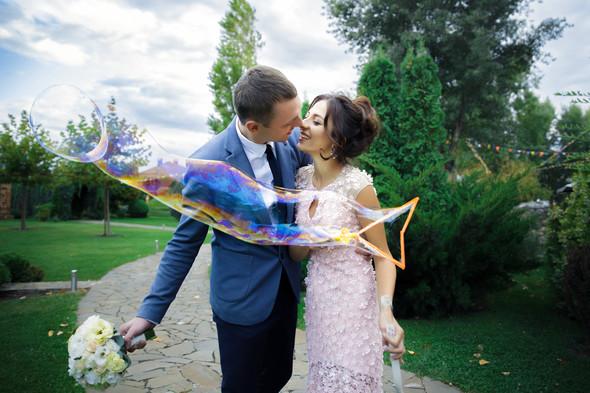 Юля и Лёша - фото №24