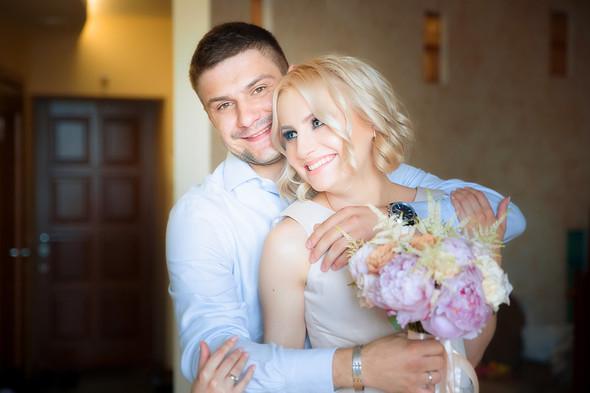 Евгения и Славик - фото №13
