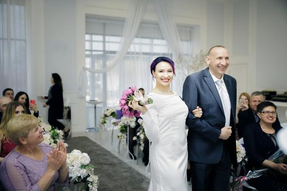 Ира и Сергей - фото №69