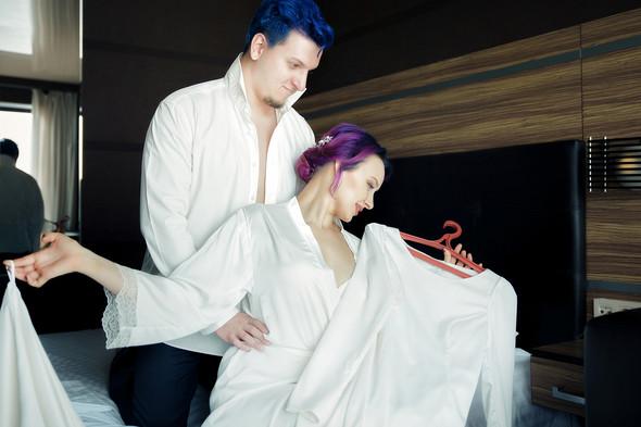 Ира и Сергей - фото №13