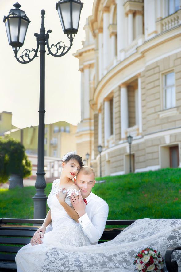 Оля и Олег - фото №47