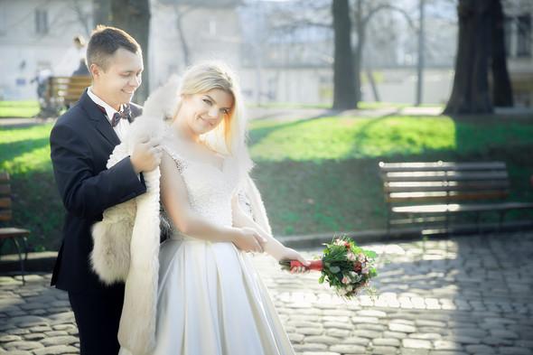 Юля и Богдан - фото №80
