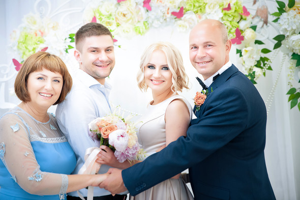 Евгения и Славик - фото №33