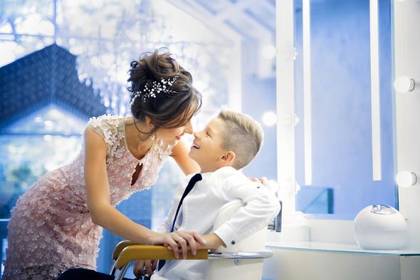 Юля и Лёша - фото №4