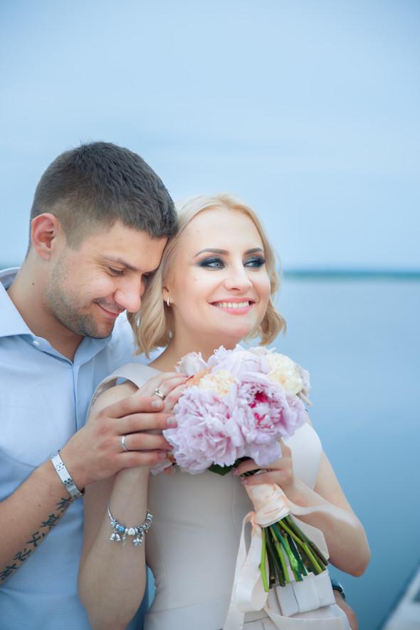Евгения и Славик - фото №59