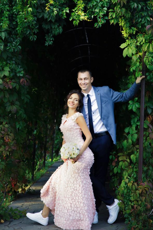 Юля и Лёша - фото №28