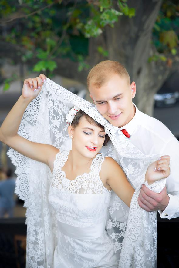 Оля и Олег - фото №50