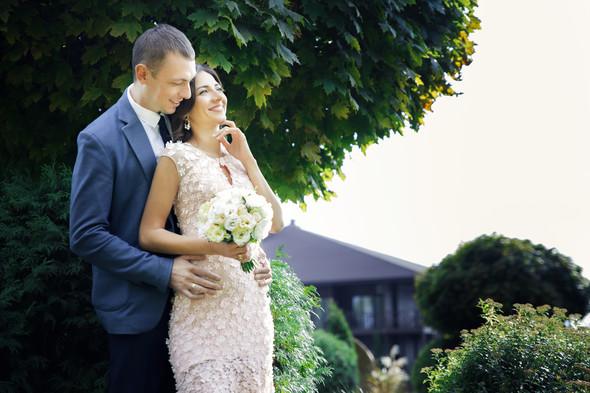 Юля и Лёша - фото №21