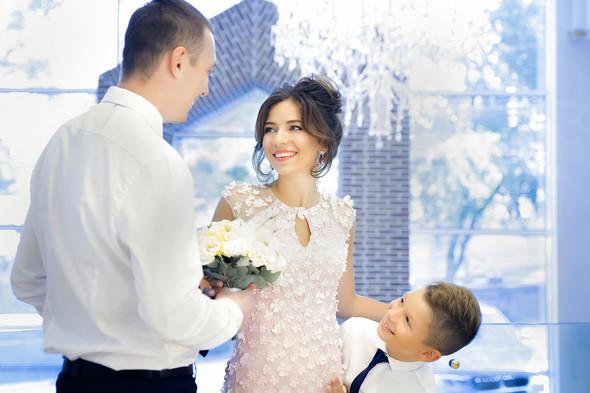 Юля и Лёша - фото №5