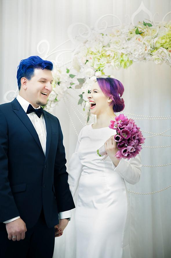 Ира и Сергей - фото №84