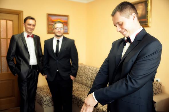 Юля и Богдан - фото №4