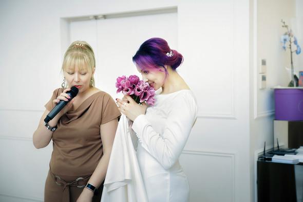 Ира и Сергей - фото №100