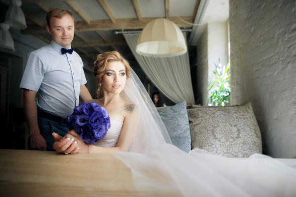 Яна и Дима - фото №60