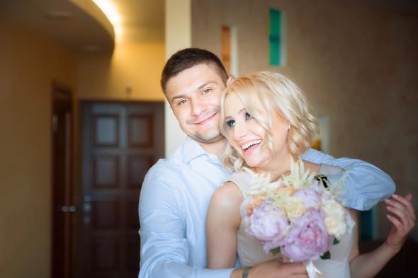 Евгения и Славик - фото №12