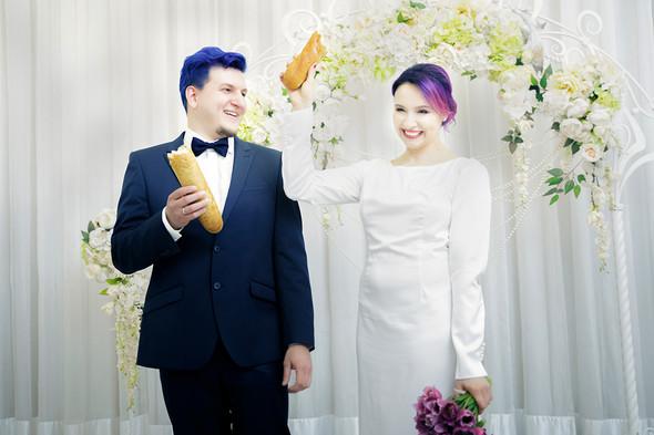 Ира и Сергей - фото №90