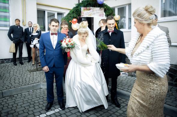 Юля и Богдан - фото №23