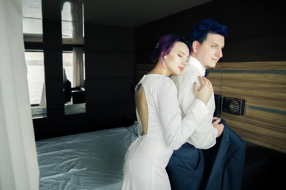 Ира и Сергей - фото №36