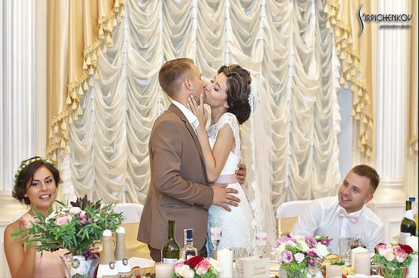 Свадебные фото в яблочном саду, г. Чернигов - фото №72