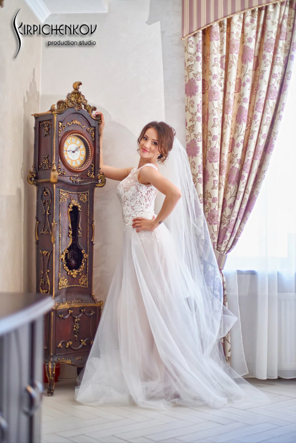 Свадебные фото на территории Соби Клаб, выездная церемония - фото №44