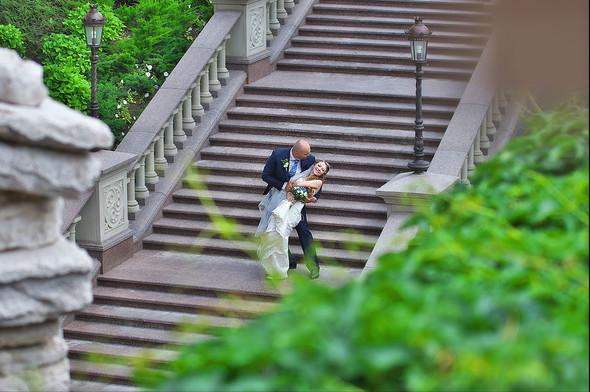Свадебная фотосьемка в Межигорье - фото №46