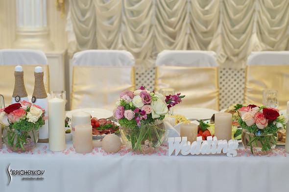 Свадебные фото в яблочном саду, г. Чернигов - фото №70