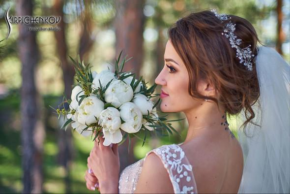 Свадебные фото на территории Соби Клаб, выездная церемония - фото №60