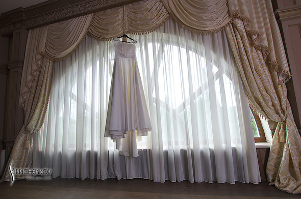 Свадебные фото на море в Одессе, фото в Оперном театре и на маковом поле - фото №6